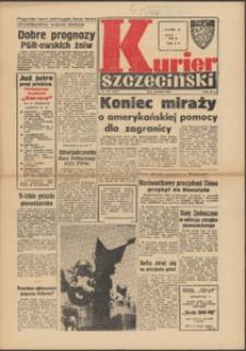 Kurier Szczeciński. 1968 nr 169 wyd.AB