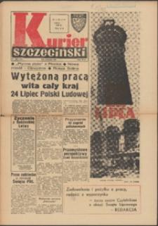 Kurier Szczeciński. 1968 nr 170 wyd.AB