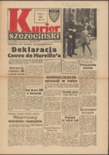 Kurier Szczeciński. 1968 nr 171 wyd.AB