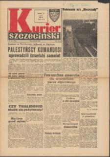 Kurier Szczeciński. 1968 nr 172 wyd.AB