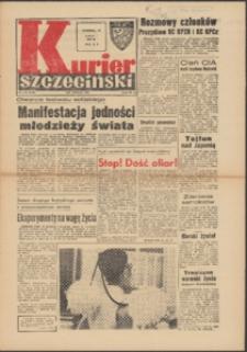 Kurier Szczeciński. 1968 nr 176 wyd.AB