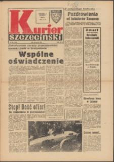Kurier Szczeciński. 1968 nr 181 wyd.AB