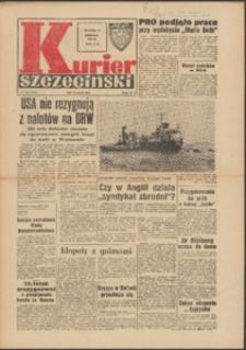 Kurier Szczeciński. 1968 nr 189 wyd.AB