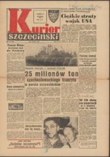 Kurier Szczeciński. 1968 nr 18 wyd.AB