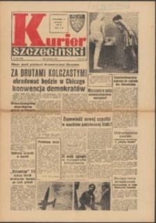 Kurier Szczeciński. 1968 nr 191 wyd.AB