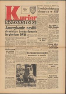 Kurier Szczeciński. 1968 nr 192 wyd.AB