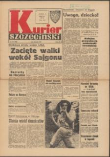 Kurier Szczeciński. 1968 nr 194 wyd.AB