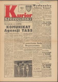Kurier Szczeciński. 1968 nr 198 wyd.AB