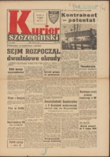 Kurier Szczeciński. 1968 nr 19 wyd.AB