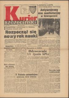 Kurier Szczeciński. 1968 nr 206 wyd.AB