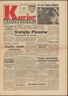 Kurier Szczeciński. 1968 nr 212 wyd.AB