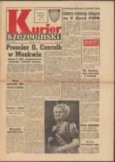 Kurier Szczeciński. 1968 nr 213 wyd.AB