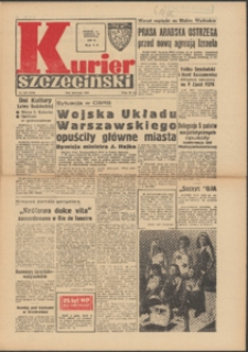 Kurier Szczeciński. 1968 nr 216 wyd.AB