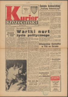 Kurier Szczeciński. 1968 nr 217 wyd.AB