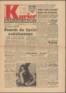 Kurier Szczeciński. 1968 nr 219 wyd.AB