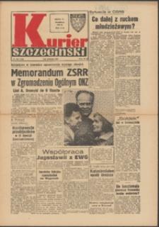 Kurier Szczeciński. 1968 nr 220 wyd.AB