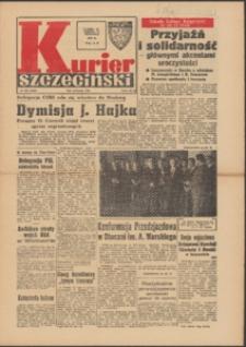 Kurier Szczeciński. 1968 nr 222 wyd.AB