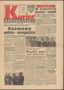 Kurier Szczeciński. 1968 nr 223 wyd.AB