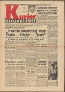Kurier Szczeciński. 1968 nr 224 wyd.AB