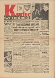 Kurier Szczeciński. 1968 nr 228 wyd.AB