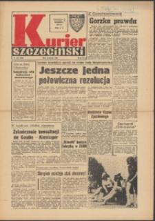 Kurier Szczeciński. 1968 nr 229 wyd.AB