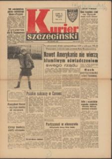 Kurier Szczeciński. 1968 nr 22 wyd.AB