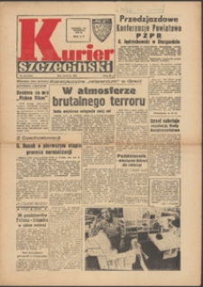 Kurier Szczeciński. 1968 nr 230 wyd.AB
