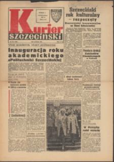 Kurier Szczeciński. 1968 nr 231 wyd.AB
