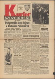 Kurier Szczeciński. 1968 nr 232 wyd.AB