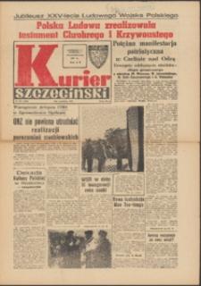 Kurier Szczeciński. 1968 nr 235 wyd.AB