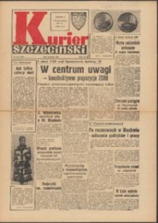 Kurier Szczeciński. 1968 nr 237 wyd.AB