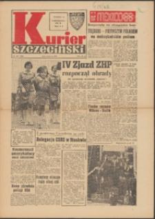 Kurier Szczeciński. 1968 nr 242 wyd.AB