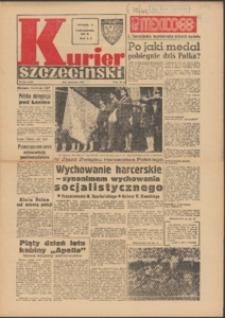 Kurier Szczeciński. 1968 nr 243 wyd.AB