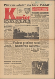 Kurier Szczeciński. 1968 nr 244 wyd.AB