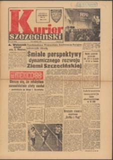 Kurier Szczeciński. 1968 nr 247 wyd.AB