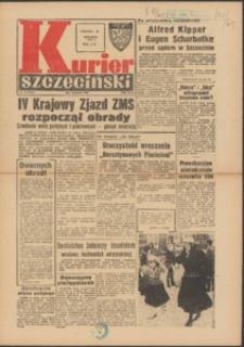 Kurier Szczeciński. 1968 nr 24 wyd.AB