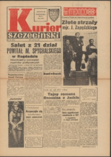 Kurier Szczeciński. 1968 nr 251 wyd.AB