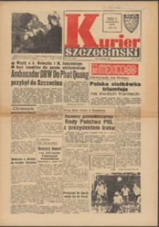 Kurier Szczeciński. 1968 nr 252 wyd.AB