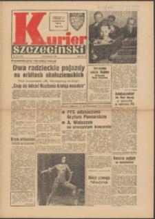 Kurier Szczeciński. 1968 nr 253 wyd.AB