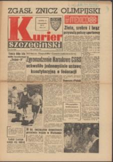 Kurier Szczeciński. 1968 nr 254 wyd.AB