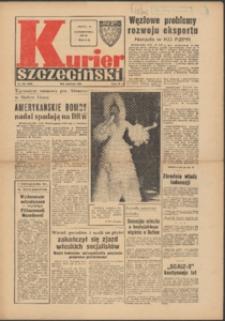 Kurier Szczeciński. 1968 nr 256 wyd.AB