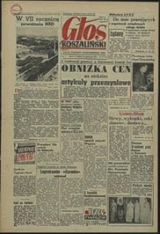 Głos Koszaliński. 1956, październik, nr 239