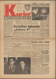 Kurier Szczeciński. 1968 nr 257 wyd.AB