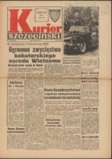 Kurier Szczeciński. 1968 nr 258 wyd.AB
