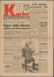 Kurier Szczeciński. 1968 nr 259 wyd.AB