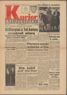 Kurier Szczeciński. 1968 nr 260 wyd.AB