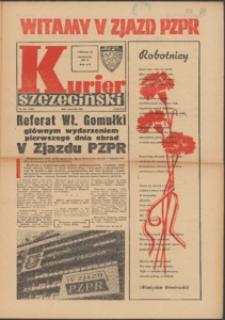 Kurier Szczeciński. 1968 nr 265 wyd.AB