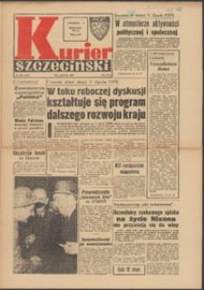 Kurier Szczeciński. 1968 nr 268 wyd.AB + dodatek: Dyskusja na 5 Zjeździe PZPR