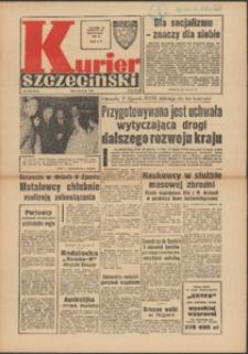 Kurier Szczeciński. 1968 nr 269 wyd.AB