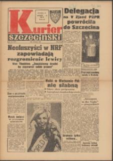 Kurier Szczeciński. 1968 nr 271 wyd.AB